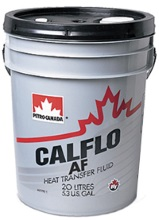 CALFLO AF | 長寿命熱媒体油 | 大新化工