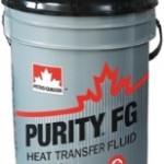 Purity FG Heat Transfer Fluid | 食品機械用熱媒体油 | 大新化工