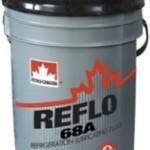 REFLO | アンモニア冷凍機油 | 大新化工