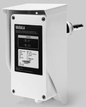 MHT410 オイル内水分水素温度変換器