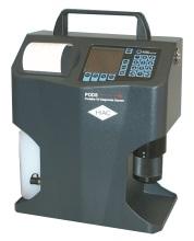 PODS | ISO11171にもとづく液中微粒子計測器 | JFE商事エレクトロニクス