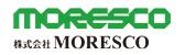 モレスコハイルーブL,LE,MO,LS,LMシリーズ | 高温用潤滑油 | MORESCO