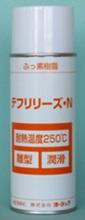 テフリリーズ・N | フッ素樹脂離型剤 | オーデック