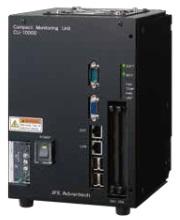 CU-10000 / CU20000 | コンパクトモニタリングユニット | JFEアドバンテック