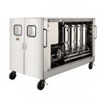 OCM | 静電浄油装置 オフラインフィルタ | トライボシステム