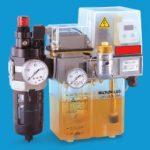 形 MC9-01L3 | オールマイティなミクロンルブ(TM)潤滑ユニット | アズビルTACO