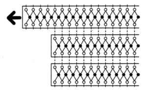 二硫化モリブデンの結晶構造と潤滑作用