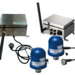 e-SWiNS | 920MHzワイヤレスセンシングシステム | 新川電機