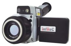 InfReC R300BPシリーズ