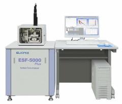 ESF-5000 Plus | 表面力を定量的に測定 | エリオニクス