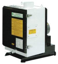 クリーンワンダーWR3シリーズ | 高速回転ディスク遠心分離式オイルミストコレクタ | ミドリ安全エア・クオリティ