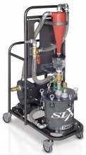 SLX | 脱水機能付きろ過装置 | ニクニ