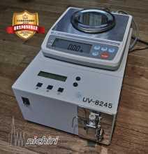 UV-8245 | 高感度洗浄度評価装置 | 日理工業