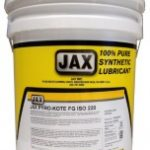 JAX Pyro-Kote FG 220 | NSF H1食品機械用耐熱チェーンオイル | JAX-JAPAN