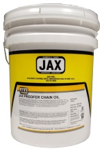 JAX PROOFER CHAIN OIL | NSF H1食品機械用耐水潤滑油 | JAX-JAPAN