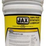 JAX Pyro-Kote 220 | 特殊耐熱潤滑油 | JAX-JAPAN