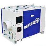 ミストイーターEZ | 回転電極式ミストコレクター | ホーコス