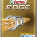 EDGE 0W-16 | 超低粘度エンジンオイル | カストロール