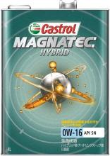 MAGNATEC HYBRID 0W-16
