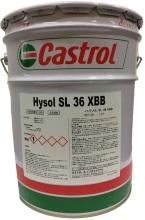ハイソル SL 36 XBB | 殺菌剤を含有しない水溶性切削油剤 | BPジャパン カストロール インダストリアル事業本部