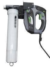 nEP400A | 電動グリースガンDIY用 | GNS