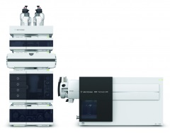 Agilent 6495B トリプル四重極LC/MSシステム