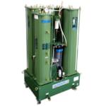 ドレンデストロイヤーSD型シリーズ | エアコンプレッサ専用ドレン処理装置 | フクハラ