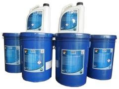 NO-TOX Food Grade Synthetic Heavy Duty Grease | 食品機械用の汎用グリース | トライスターインターナショナル