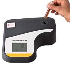 FWM | 鉄粉濃度測定分析 | インテクノス・ジャパン