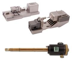SEM / TEM電子顕微鏡組込み型 ピコインデンターシリーズ | 組込み型ナノインデンテーション | ブルカージャパン ナノ表面計測事業部