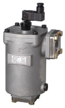 VN型 | インジケータ付サクションフィルタ | 大生工業