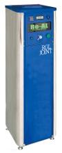 Re-AL Water X | 強アルカリ性電解水を使用した水溶性切削液 | リガルジョイント