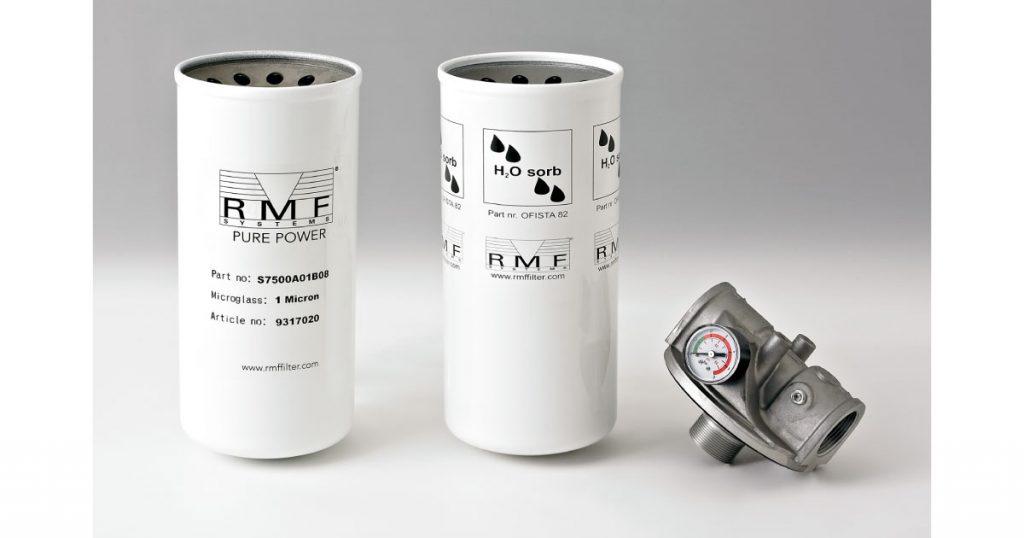 LPS Filterシリーズ | 高精度低圧ラインフィルタ | RMFジャパン