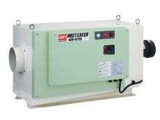 ミストキャッチOMC-E325 / E345 | 静電式オイルミストコレクタ大風量タイプ | オーム電機