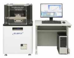 ENT-NEXUS | 多彩な測定が可能な押し込み硬さ試験機 | エリオニクス