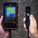 InfReC Thermo FLEX F50 | カメラヘッド脱着型サーモグラフィ | 日本アビオニクス