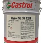 ハイソル SL 37 XBB | ソルブルタイプの水溶性切削油剤 | BPジャパン カストロール インダストリアル事業本部