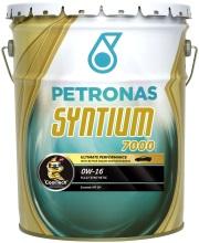 PETRONAS SYNTIUM 7000 0W-16