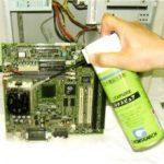レクスピュア | 非塩素系電子機器洗浄剤 | 日本エヌ・シー・エイチ