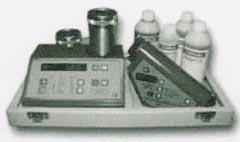 デジタル式油性状分析器