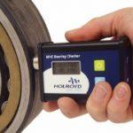 MHCベアリングチェッカー | AEセンサ搭載小型軸受診断器 | 鉄原実業