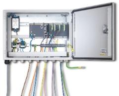 Omega Guard | 風力発電機用オンライン状態監視システム | 鉄原実業