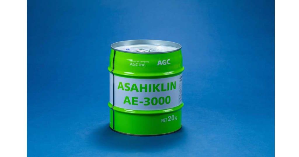 アサヒクリンAE-3000