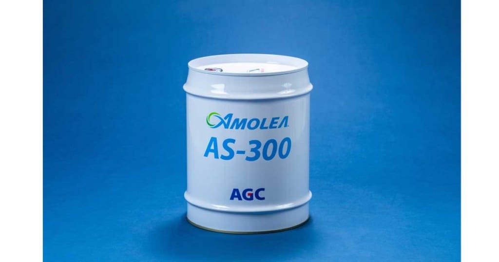 AMOLEA AS-300