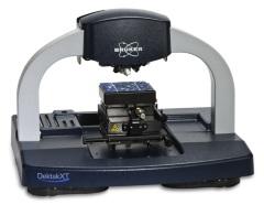 Dektak XT | スタイラスプロファイラーシステム | ブルカージャパン ナノ表面計測事業部