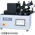 トライボギア TYPE:HHS2000S | 荷重変動型摩擦摩耗試験システム | 新東科学