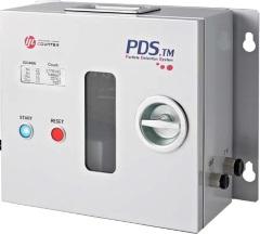 PDS.TM | オンラインコンタミ監視システム | インテクノス・ジャパン