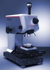 硬質膜の密着性評価用顕微鏡付レベテストスクラッチテスターRST3
