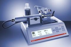 アントンパール社製カロテストは,コーティング膜厚測定のためのコンパクトでありながら非常に効率的なツールである