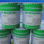 N-COOL KM-R | セルフ・クリーニング型水溶性切削油 | ナショナル貿易